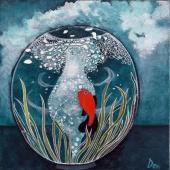 Un petit poisson… Un petit oiseau… S'aimaient d'amour tendre